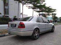 Mercedes-Benz C-Class C 180 1995 Sedan dijual