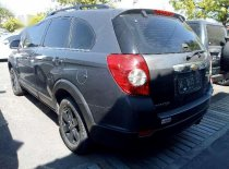 Butuh dana ingin jual Chevrolet Captiva LT 2011