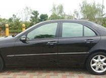 Butuh dana ingin jual Mercedes-Benz C-Class C200 2003