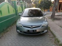 Honda Civic 2 2007 Sedan dijual