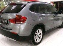 BMW X1 sDrive18i Executive 2011 SUV dijual