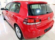 Volkswagen Golf TSI 2013 Hatchback dijual