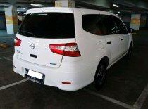 Nissan Grand Livina SV 2018 MPV dijual