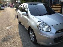 Nissan March 1.2L XS 2011 Hatchback dijual
