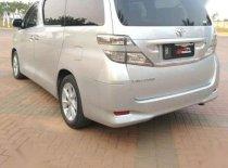 Toyota Vellfire V 2010 MPV dijual
