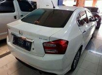 Butuh dana ingin jual Honda City E 2012