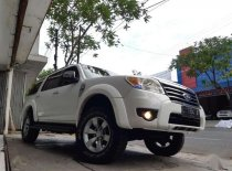 Jual Ford Everest XLT 2010