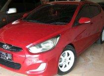 Jual Hyundai Grand Avega 2013, harga murah