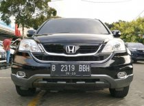 Jual Honda CR-V 2012, harga murah