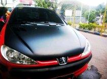 Jual Peugeot 206 2004 kualitas bagus