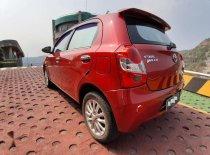 Jual Toyota Etios 2016 termurah
