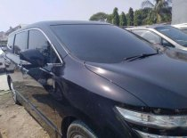 Jual Nissan Elgrand 2.5 Automatic kualitas bagus