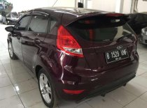 Ford Fiesta 2011 Hatchback dijual