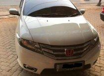 Jual Honda City 2012 kualitas bagus