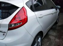 Ford Fiesta S 2012 Hatchback dijual