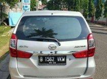 Daihatsu Xenia 1.3 Manual 2017 MPV dijual