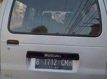 Butuh dana ingin jual Suzuki Carry DX 2010