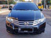 Jual Honda City E 2010
