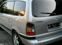 Butuh dana ingin jual Hyundai Trajet GLS 2003