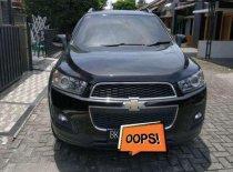 Butuh dana ingin jual Chevrolet Captiva LS 2014