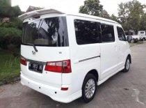 Jual Daihatsu Luxio 2012 kualitas bagus