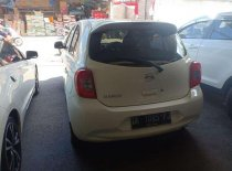 Jual Nissan March 1.2 Manual 2019