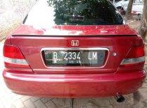 Butuh dana ingin jual Honda City i-DSI 2000