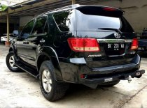 Jual Toyota Fortuner G Luxury 2005
