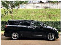 Jual Nissan Elgrand 2012, harga murah