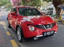 Jual Nissan Juke RX Red Edition kualitas bagus