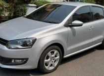 Jual Volkswagen Polo 2012 termurah