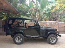 Jual Jeep CJ 1981 kualitas bagus