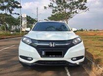 Butuh dana ingin jual Honda HR-V A 2015