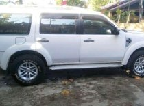 Jual Ford Everest 2010 kualitas bagus
