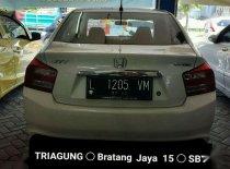 Honda City VTEC 2012 Sedan dijual