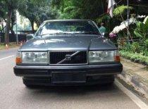 Volvo 960 1992 Sedan dijual