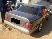 Jual Mercedes-Benz 230E 1991 kualitas bagus