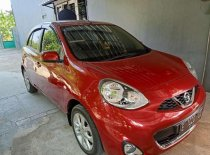 Nissan March XS 2015 Hatchback dijual