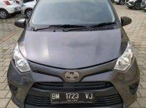 Jual Toyota Calya E 2019