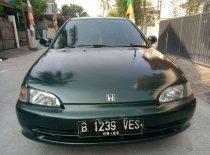 Butuh dana ingin jual Honda Civic 2 1994