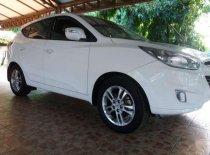 Hyundai Tucson 2013 SUV dijual