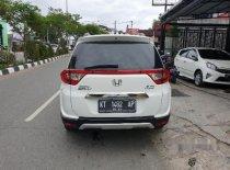 Honda BR-V E 2017 SUV dijual