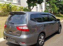Jual Nissan Grand Livina 2017, harga murah