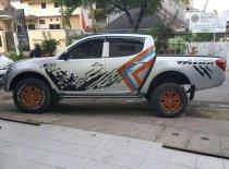 Jual Mitsubishi Triton 2012 termurah