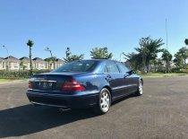 Jual Mercedes-Benz S-Class 2000, harga murah