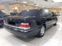 Butuh dana ingin jual Mercedes-Benz S-Class S 320 L 1998