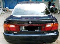 Butuh dana ingin jual Mazda 323 1.8 1996