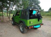 Jual Suzuki Jimny SJ410 1984