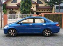 Honda City i-DSI 2005 Sedan dijual