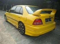 Jual Honda City VTEC 2002